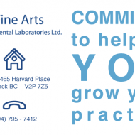 Fine Arts Dental Laboratories – Fraser Valley