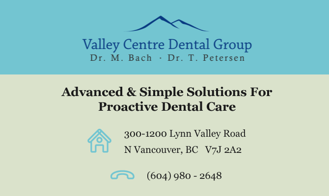 Valley Centre Dental Group