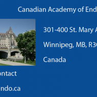 Canadian Academy of Endodontics (CAE)