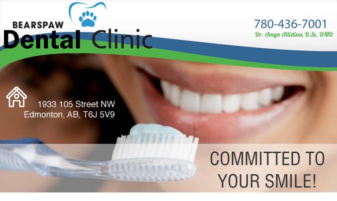 Bearspaw Dental Clinic