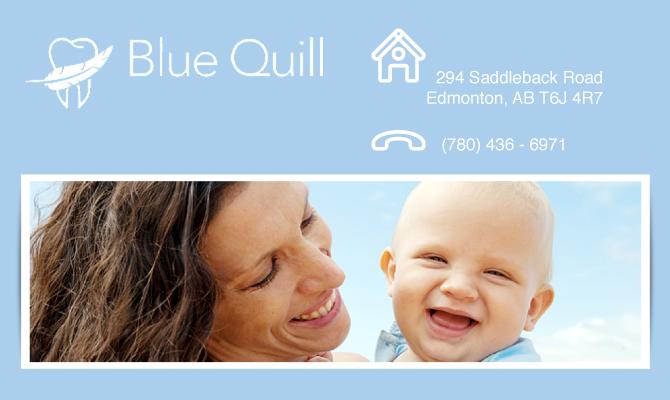 Blue Quill Dental Centre