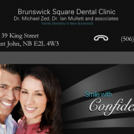 Brunswick Square Dental Clinic
