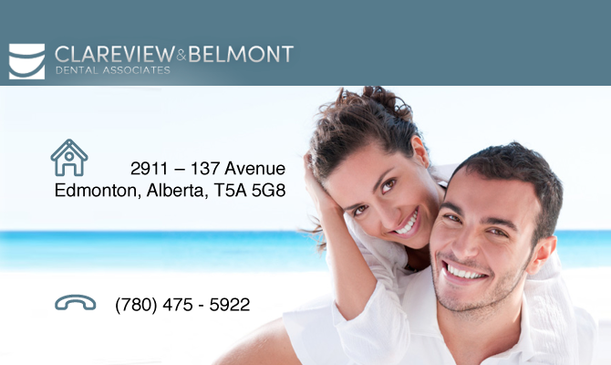 Clareview & Belmont Dental Associates