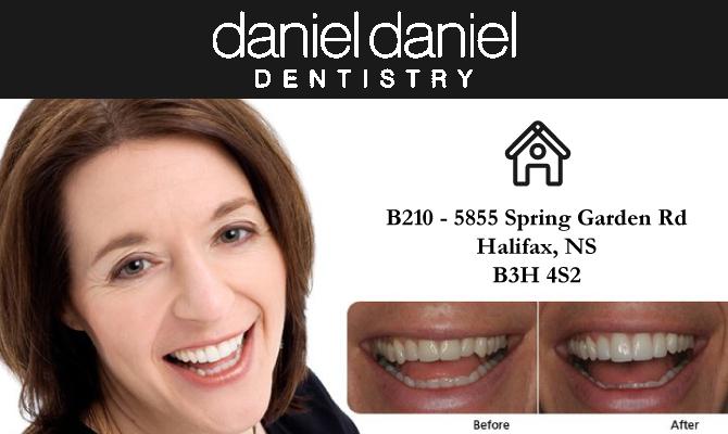 Daniel Daniel Dentistry