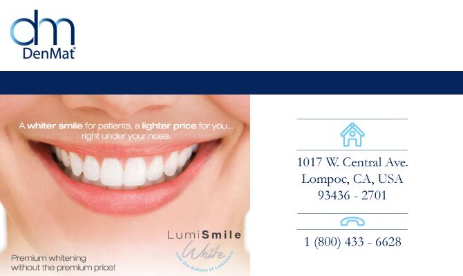 Patterson Dental - Dental Supplies, Equipment, Technology ...