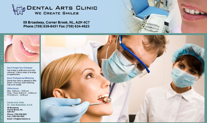 Dental Arts Clinic