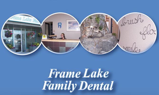 Frame Lake Family Dental