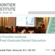 Frontier Institute