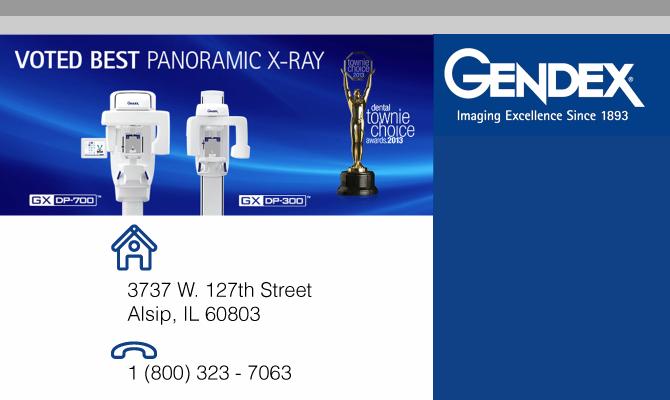 Gendex Dental Systems