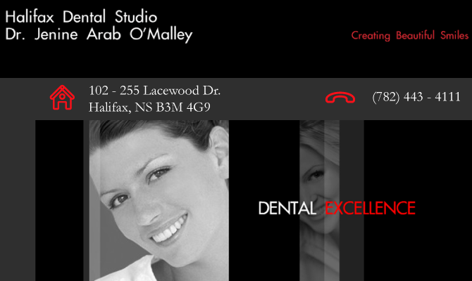 Halifax Dental Studio