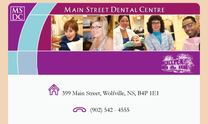 Main Street Dental Centre