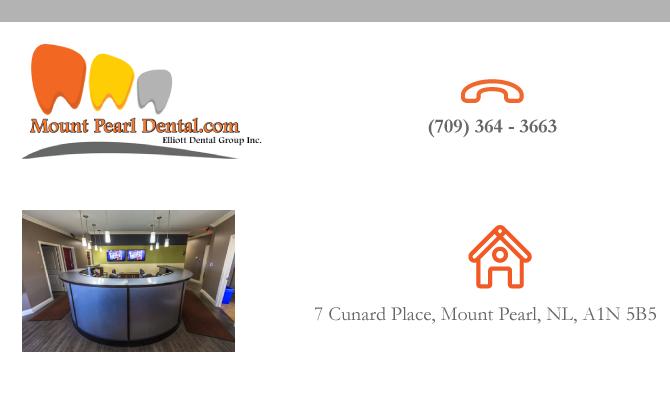 Mount Pearl Dental