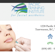 Pacific Training Institute for Facial Aesthetics