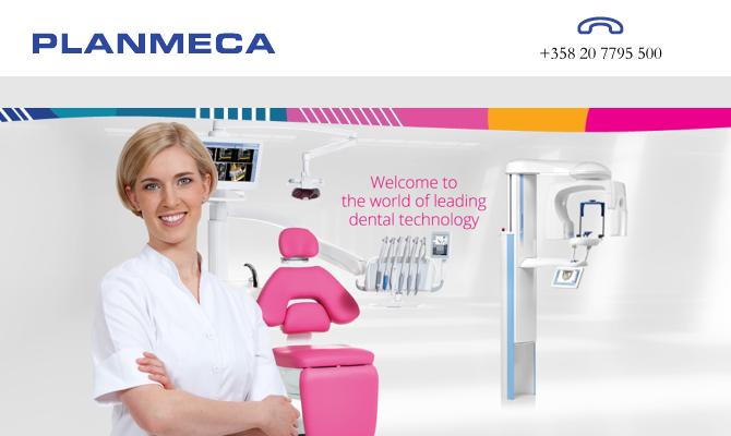 Planmeca Inc