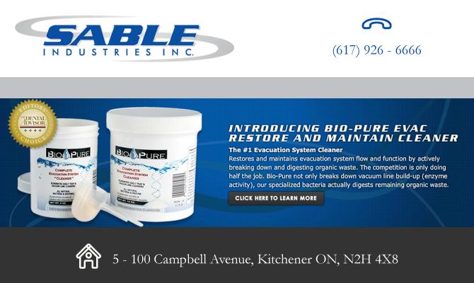 Sable Industries INC
