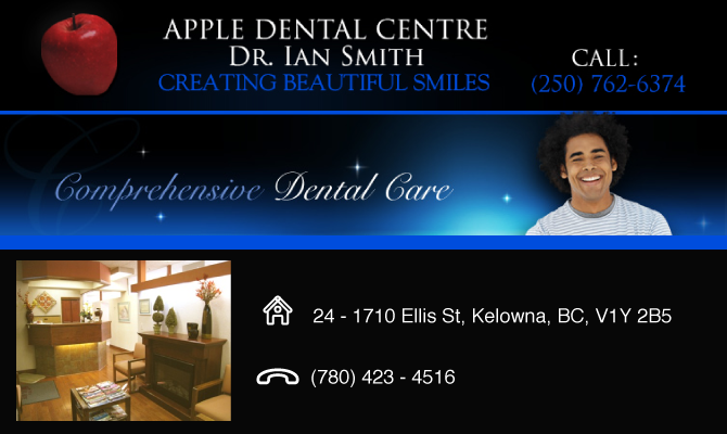 Apple Dental Centre