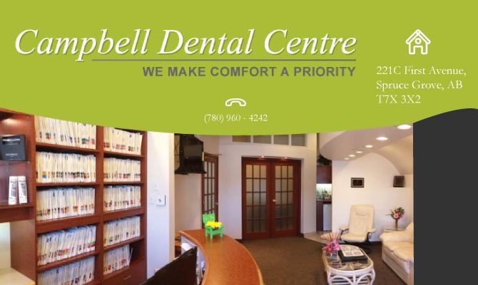 Campbell Dental Centre