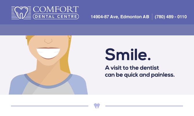 Comfort Dental Centre