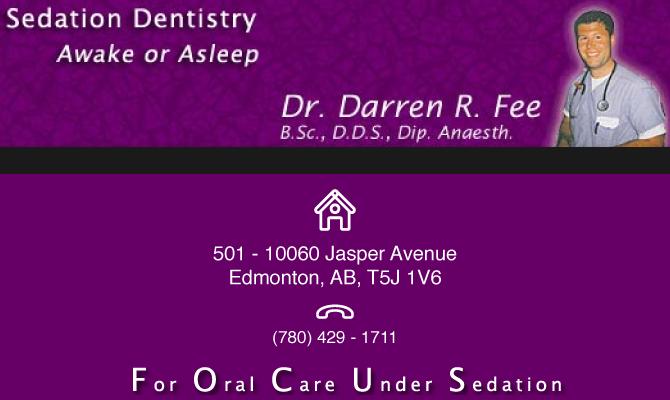 Dr. Darren Fee