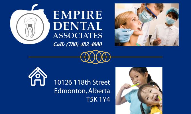 Empire Dental Associates