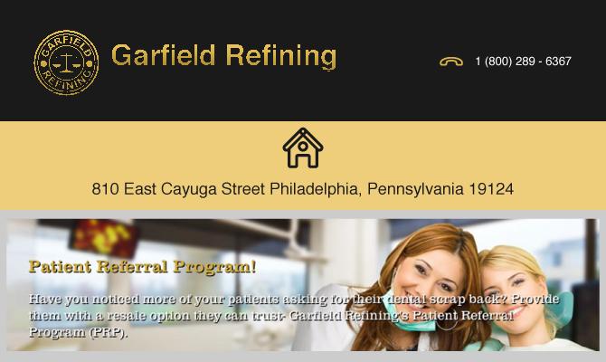 Garfield Refining Company