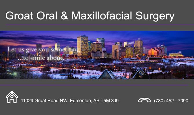 Groat Oral & Maxillofacial Surgery