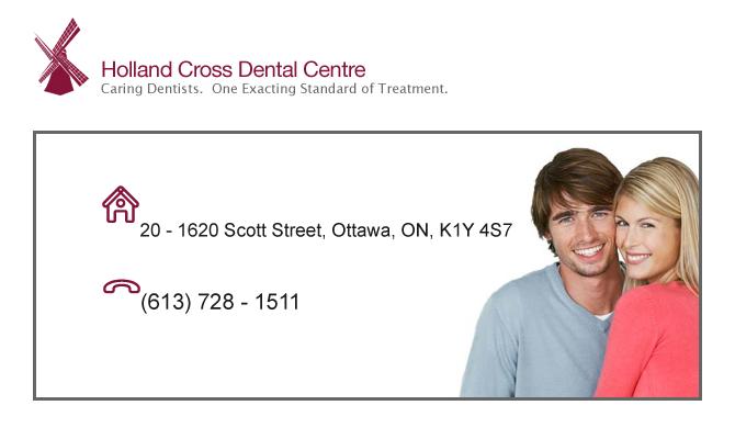 Holland Cross Dental Centre