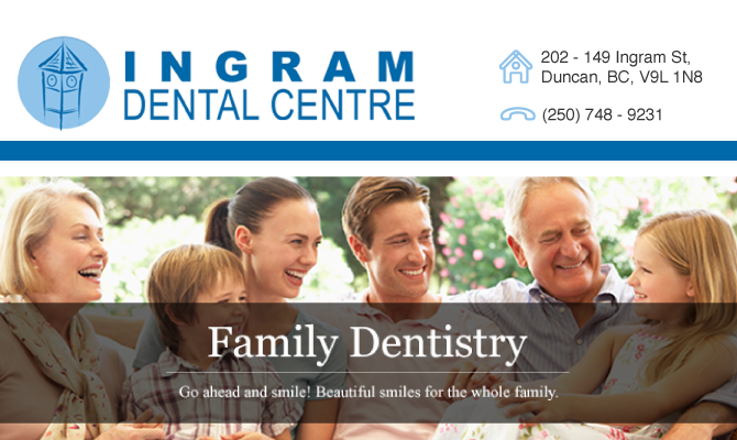 Ingram Dental Centre