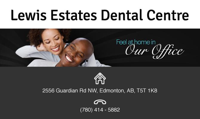 Lewis Estates Dental Centre