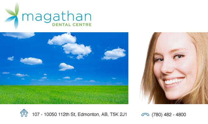 Magathan Dental Centre