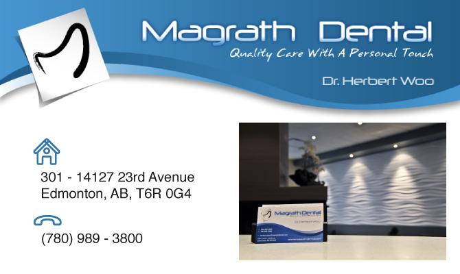 Magrath Dental