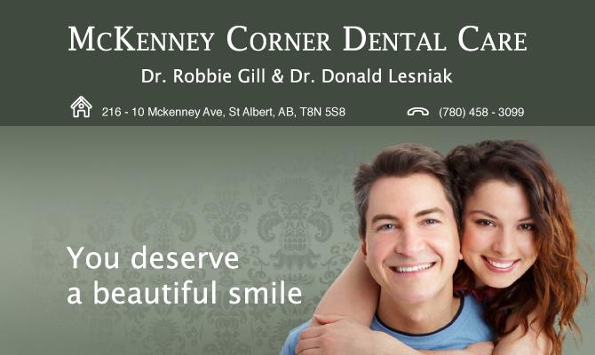 Mckenney Corner Dental Care