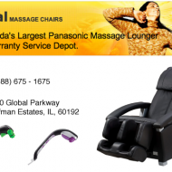 National Massage Chairs