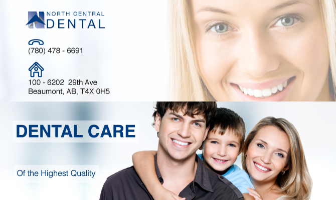 North Central Dental