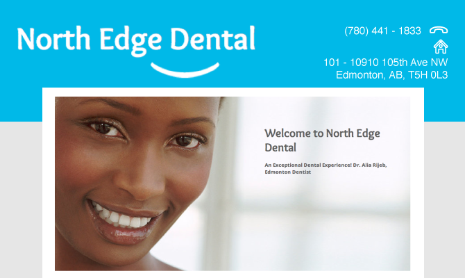 North Edge Dental
