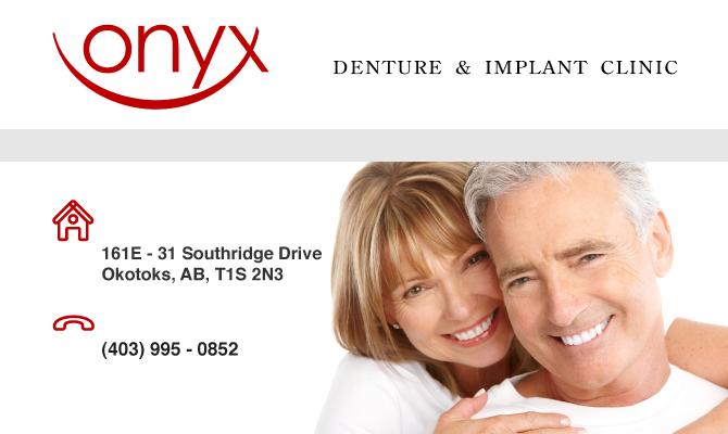 Onyx Denture & Implant Clinic