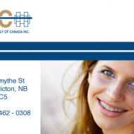 Orthodontic Supply of Canada Inc