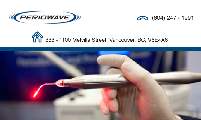 Periowave Dental Technologies