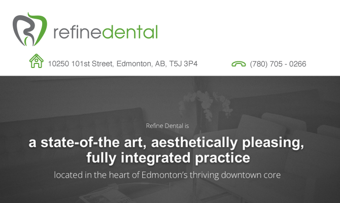 Refine Dental