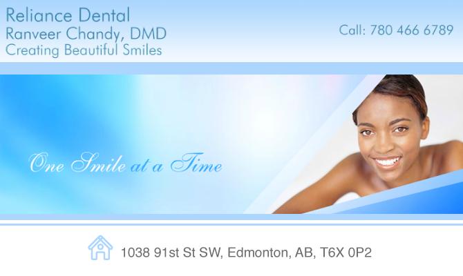 Reliance Dental