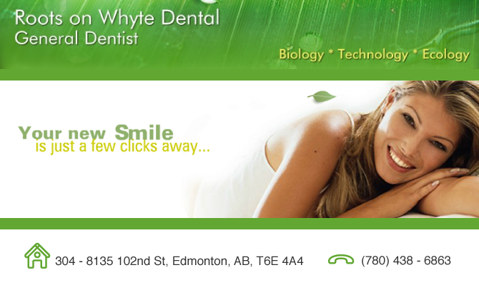 Roots On Whyte Dental