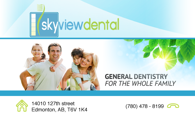 Skyview Dental