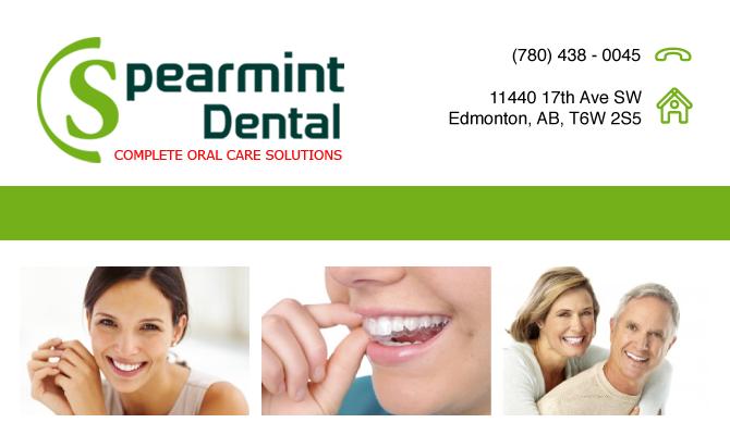 Spearmint Dental