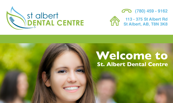 St. Albert Dental Centre