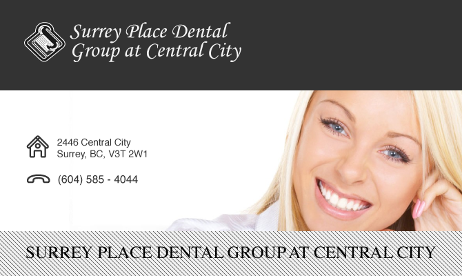 Surrey Place Dental Group at Central City