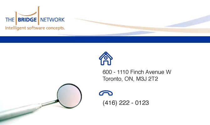 The Bridge Network Inc