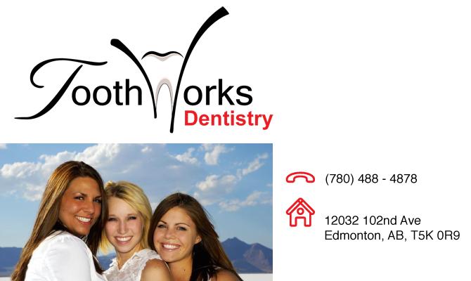 Toothworks Dentistry Oliver