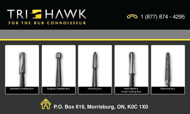 Tri-Hawk Inc