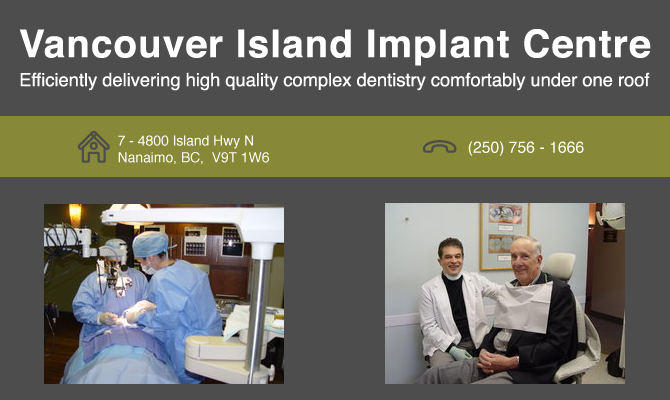 Vancouver Island Implant Centre