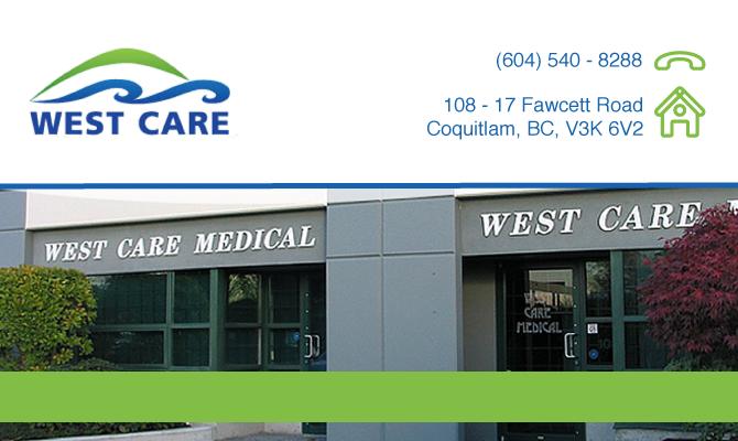 West Care Medical Ltd
